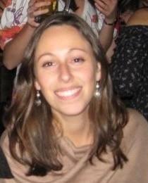 Rebecca (Resnick) Driskill's Profile on Staff Me Up