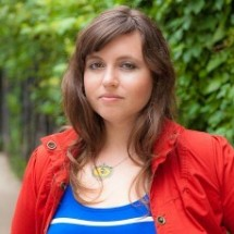Martine Charnow's Profile on Staff Me Up