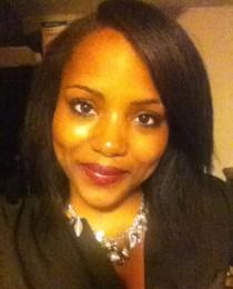 Jazmine Price's Profile on Staff Me Up