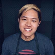 Davin Tjen's Profile on Staff Me Up