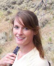 Katie Jepson's Profile on Staff Me Up