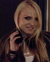 Angie Sztejn's Profile on Staff Me Up