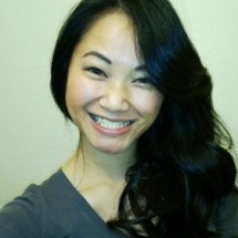 Kristina Pham's Profile on Staff Me Up