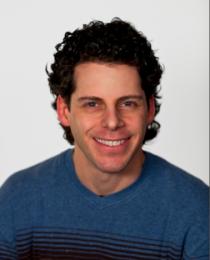 Jon Rubin's Profile on Staff Me Up