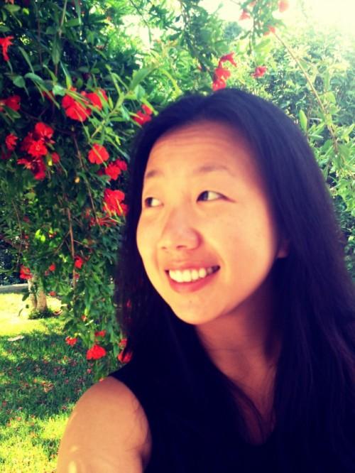 Szu-Hua Wang's Profile on Staff Me Up