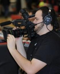 Kyle Getzelman's Profile on Staff Me Up