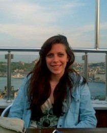 Alexandra Vaughan's Profile on Staff Me Up