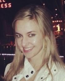 Julie Steigerwald's Profile on Staff Me Up