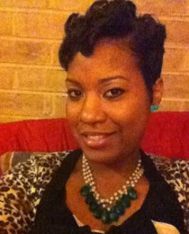 Tiffany Edmondson's Profile on Staff Me Up