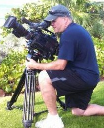 David Purdy's Profile on Staff Me Up