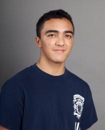 Erick Diaz's Profile on Staff Me Up