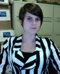 Katelyn Coghlan's Profile on Staff Me Up