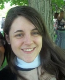 Katherine Spohrer's Profile on Staff Me Up