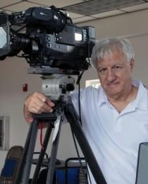 Nino Giannotti's Profile on Staff Me Up