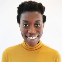 Maame-Yaa Aforo's Profile on Staff Me Up