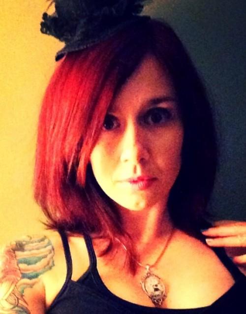 Sara Capano's Profile on Staff Me Up