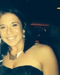 Kristin Robinson's Profile on Staff Me Up