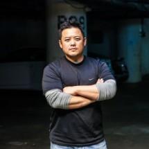 James Hu's Profile on Staff Me Up
