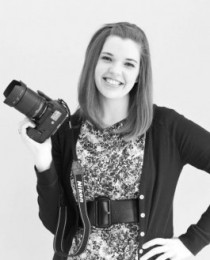 Erin McGuire's Profile on Staff Me Up