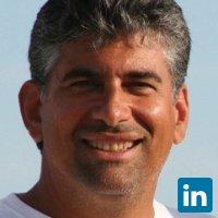 Ron Reggio's Profile on Staff Me Up