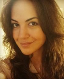Lauren Rivera's Profile on Staff Me Up
