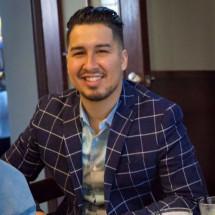 Mario Ayala's Profile on Staff Me Up