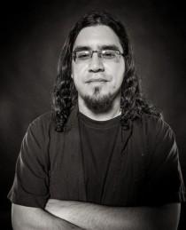 Jorge Luis Gamboa's Profile on Staff Me Up
