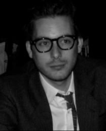Anton Bielecki's Profile on Staff Me Up