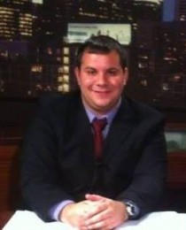 Ryan Bonevitch's Profile on Staff Me Up