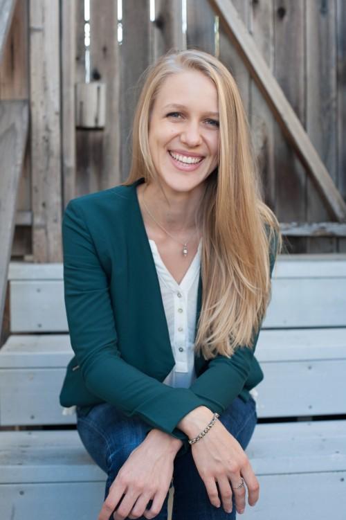 Donna Koch's Profile on Staff Me Up