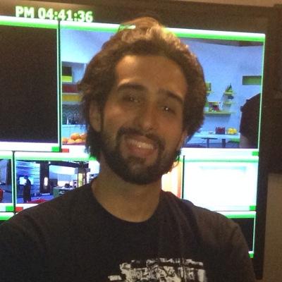 Jean-Pierre Navas's Profile on Staff Me Up