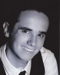 Austin Sultzbach's Profile on Staff Me Up