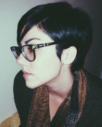 Rayka Zehtabchi's Profile on Staff Me Up