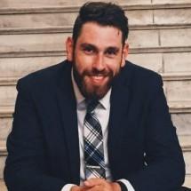 Daniel Ottolin's Profile on Staff Me Up