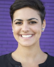 Lillian Calo's Profile on Staff Me Up