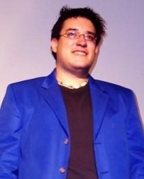 Mike Grabowski's Profile on Staff Me Up