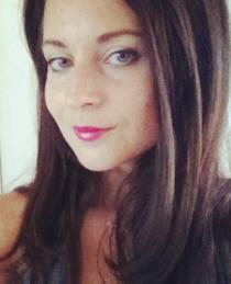Antonella Lombardi's Profile on Staff Me Up