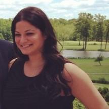Stephanie Haas's Profile on Staff Me Up