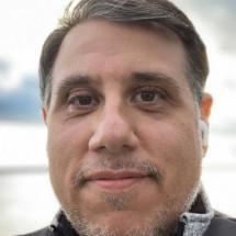 Robert Palmer's Profile on Staff Me Up
