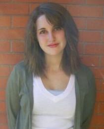 Kirstin Clark's Profile on Staff Me Up
