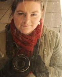 Caroline Legault-Forest's Profile on Staff Me Up