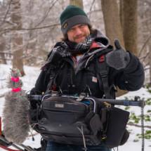 Ian Wood's Profile on Staff Me Up