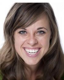 Kristen Metzger's Profile on Staff Me Up