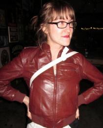 Emily Brochin's Profile on Staff Me Up