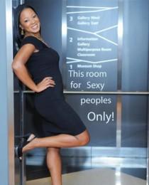 Tiffany Jones's Profile on Staff Me Up