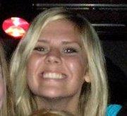 Kate Ramp's Profile on Staff Me Up