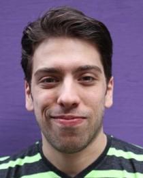 Nicholas Kanderis's Profile on Staff Me Up