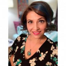 Melissa Garza's Profile on Staff Me Up