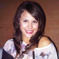 Lauren Marino's Profile on Staff Me Up