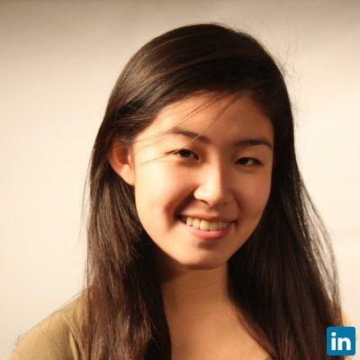 Emily Ho's Profile on Staff Me Up